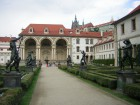 Thousand Years of Prague Architecture