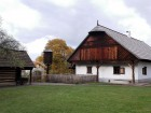 Open-air museum of folk architecture