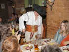 Old Town tour and dinner with folk show
