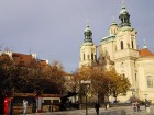 Prague Grand City Tour by Car